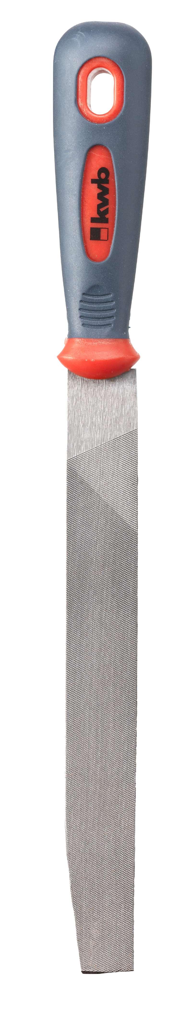 Напильник по металлу Kwb 4803-80