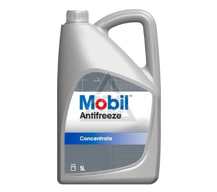 Антифриз MOBIL ANTIFREEZE (кан5л)