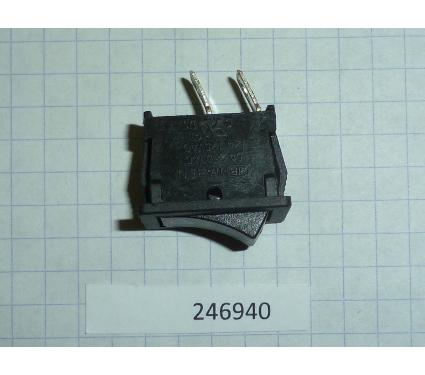 Купить Выключатель зажигания (B11) BPL3814LE, 3814A, 4116A, купить цена 4116A