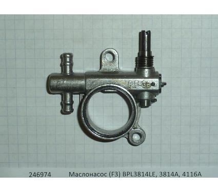Купить Маслонасос (F3) BPL3814LE, 3814A, 4116A, купить цена 4116A