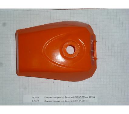 Купить Крышка воздушного фильтра (L14) BPL3814A, 4116A, купить цена 4116A