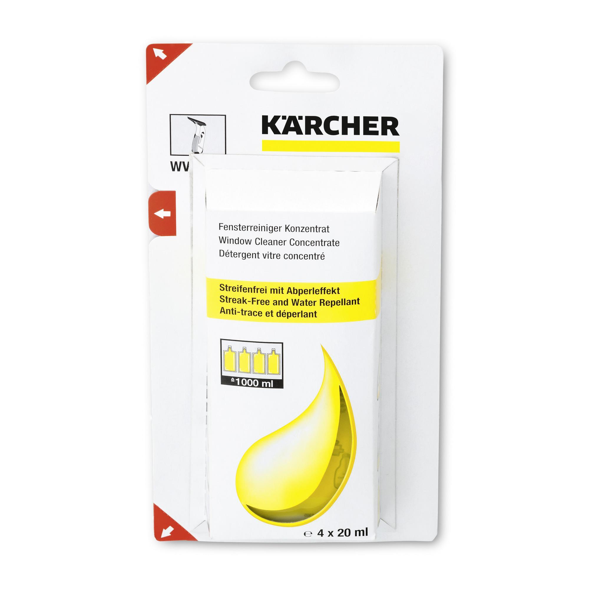 Стеклоочиститель Karcher 6.295-302