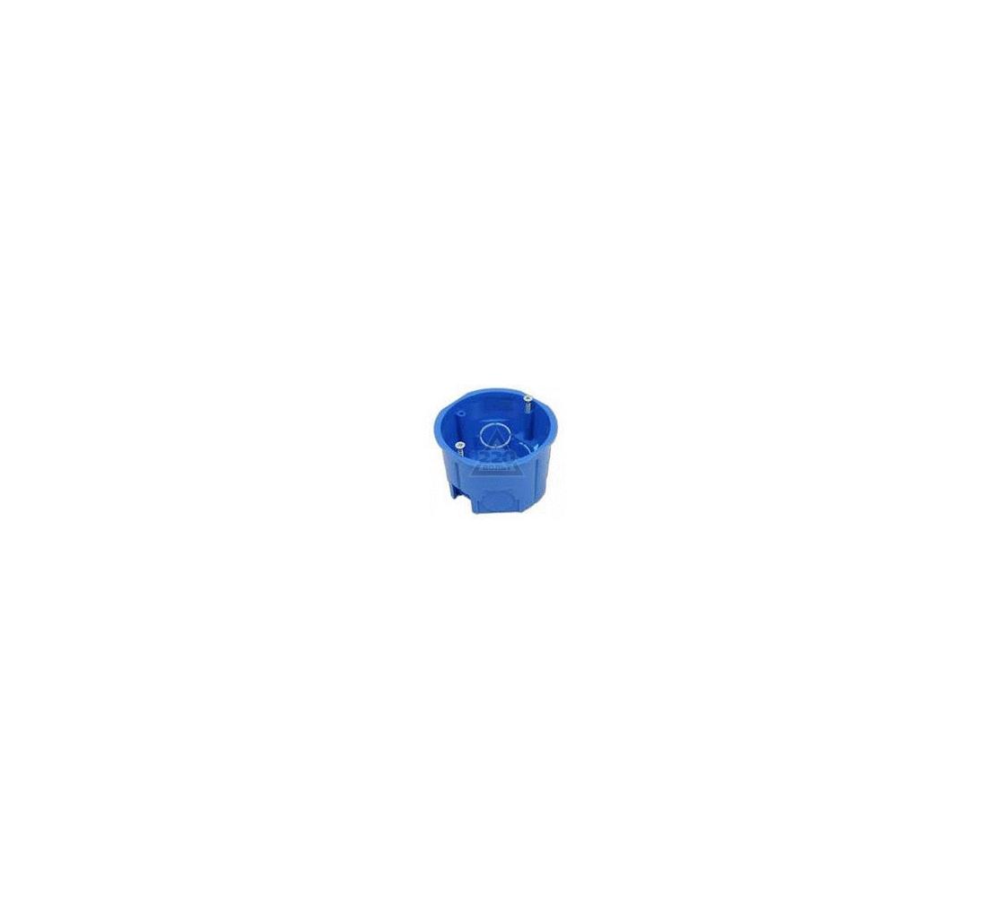 Коробка установочная GUSI С3Е3 СП 68х45 для г/к