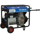 Сварочный дизельный генератор ТСС TSS-SDW-180