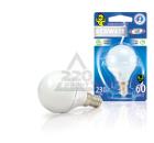 Лампа светодиодная ECOWATT P45 230В 6.2(60)W 4000K E14