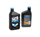 Масло моторное бензиновое REZER Rezoil ULTRA 2T