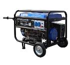 Бензиновый генератор ТСС SGG 5000 EH