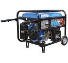 Бензиновый генератор ТСС SGG 5600 EH3