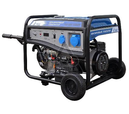 Купить Бензиновый генератор ТСС SGG 7500EH, генераторы (электростанции)