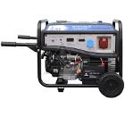 Бензиновый генератор ТСС SGG 7500EH3