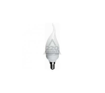 Лампа светодиодная CAMELION LED6.5-CW35-CL/845/E14