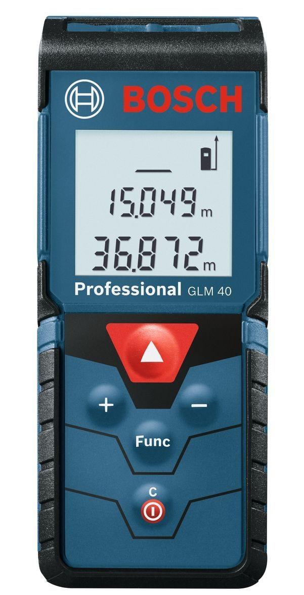 Дальномер Bosch Glm 40 (0.601.072.900)
