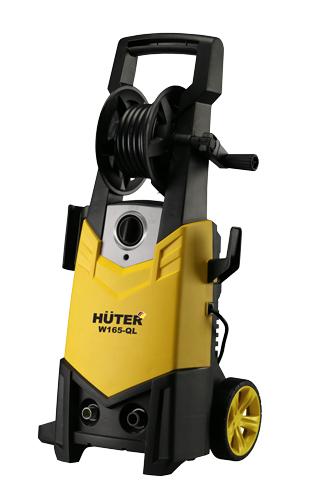 Мойка высокого давления Huter W165-ql
