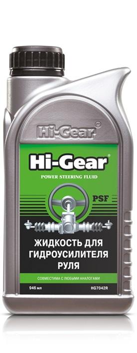Жидкость Hi gear Hg7042r