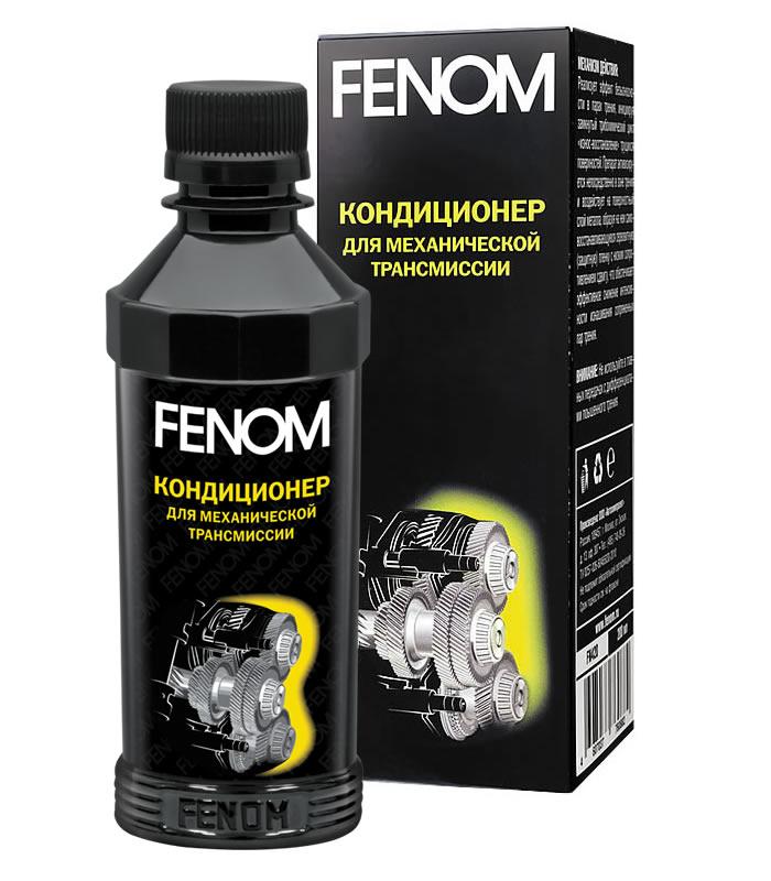Кондиционер Fenom Fn420