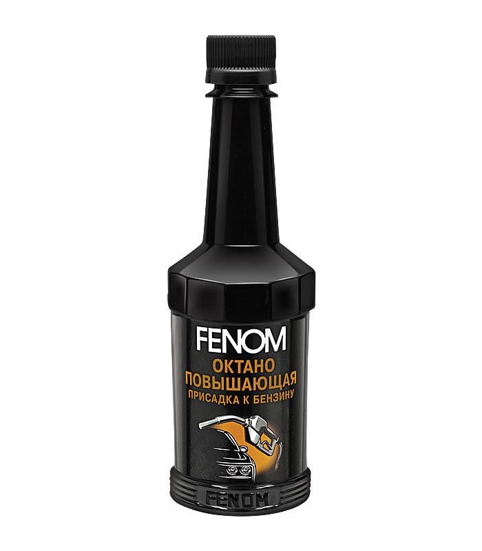 Присадка к топливу Fenom Fn819n