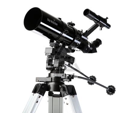 Купить Телескоп SKY-WATCHER BK 804AZ3, телескопы