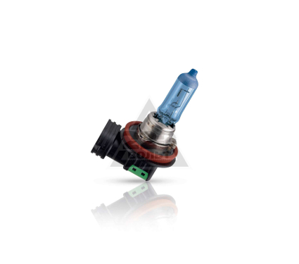 Лампа автомобильная PHILIPS 12362BVUB1 (бл.)