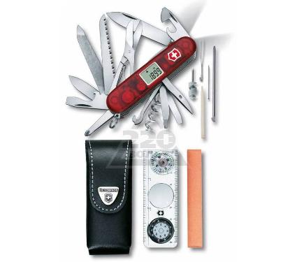 Швейцарский нож VICTORINOX Expedition Kit (1.8741.AVT)