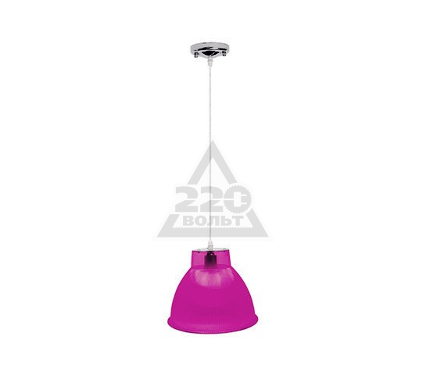Подвес HOROZ ELECTRIC HL502PINK
