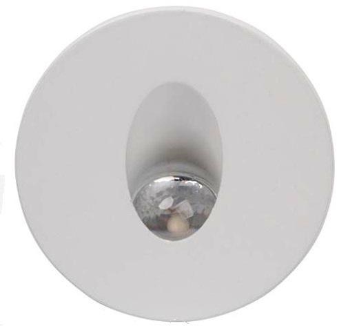 Светильник грунтовый Horoz electric Hl958lw