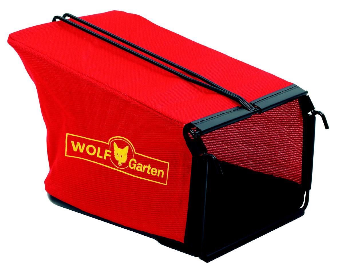 Травосборник для вертикуттера Wolf-garten Tk-uv 4665000