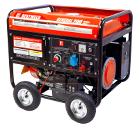 Сварочный бензиновый генератор BESTWELD GENERAL 200