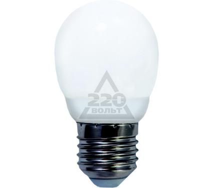 Лампа светодиодная LEEK LE CK LED 4W 3000K E27 (Classic) (100)