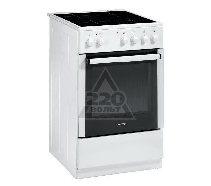 Плита электрическая GORENJE EC52106AW