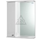 Шкаф с зеркалом AQUALIFE Астурия-580 ЛЕВ