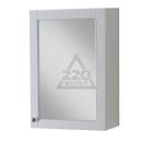 Шкаф с зеркалом AQUALIFE Толедо 50