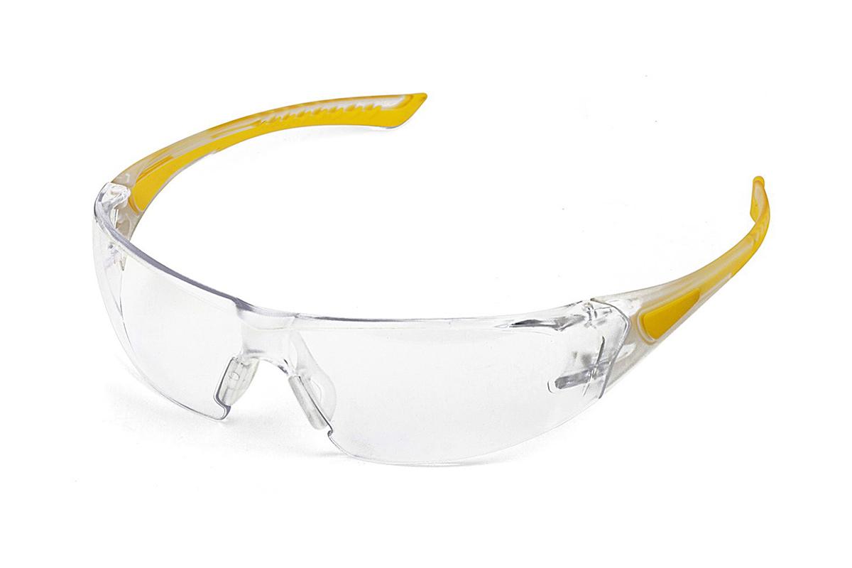 Очки защитные Amparo Лайт