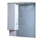 Зеркальный шкаф АКВАТОН 82-2(LEV)