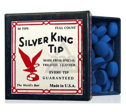 Наклейка для кия TWEETEN Silver King d12мм