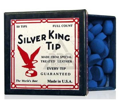 Наклейка для кия TWEETEN Silver King d13мм