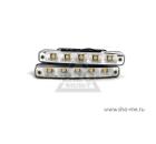 Ходовые огни SHO-ME DRL-6002 (5000K)