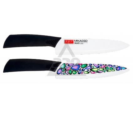 Нож MIKADZO IKW-01-8.6-CH-175, ножи, мусаты, ножеточки  - купить со скидкой