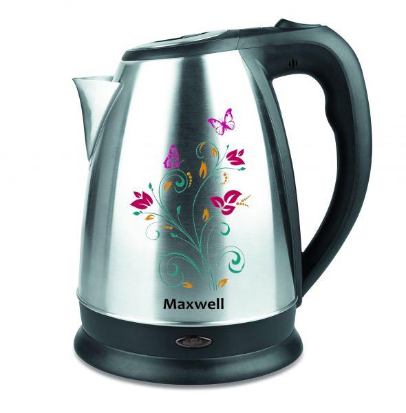 Чайник Maxwell Mw-1074(st)