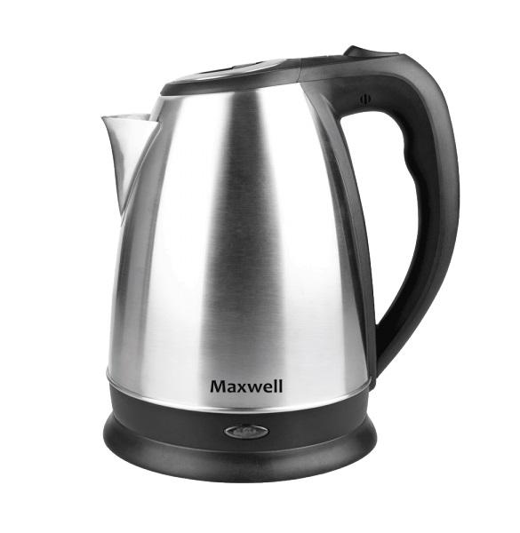 Чайник Maxwell Mw-1045(st)