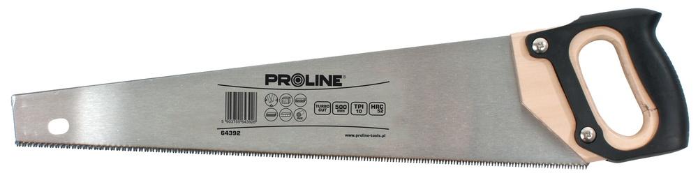 Ножовка столярная Proline 64391:p