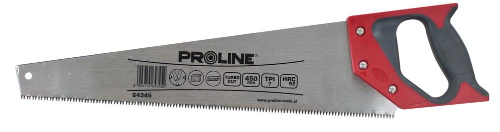 Ножовка столярная Proline 64345:p
