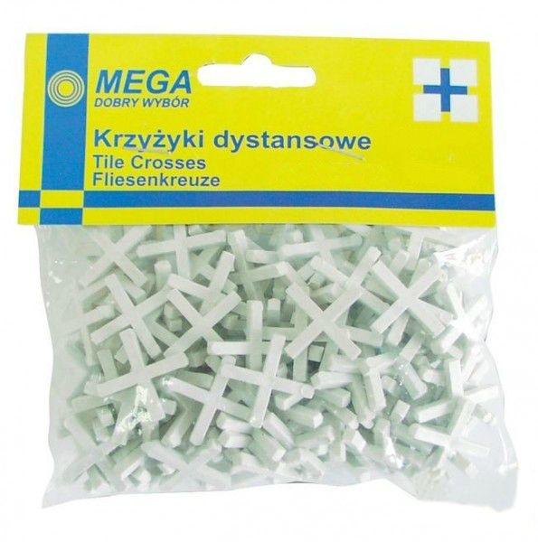 Крестики для кафеля Polish 61364:p