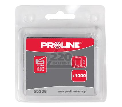Скобы для степлера PROLINE 55306:P