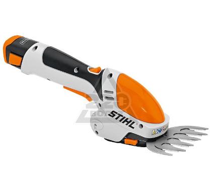 Аккумуляторные ножницы STIHL HSA 25 (кусторез)