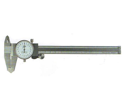 Штангенциркуль SCHUT 906.500