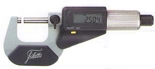 Микрометр Schut 908.750