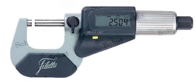 Микрометр Schut 908.753