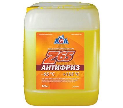 Антифриз AGA 044Z