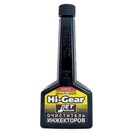 Очиститель Hi gear Hg3225
