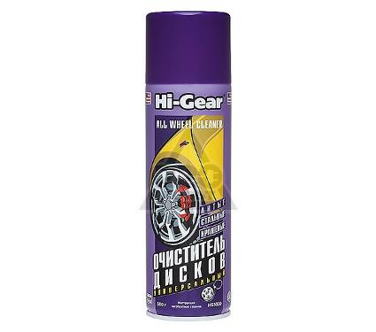 Очиститель HI GEAR HG5350